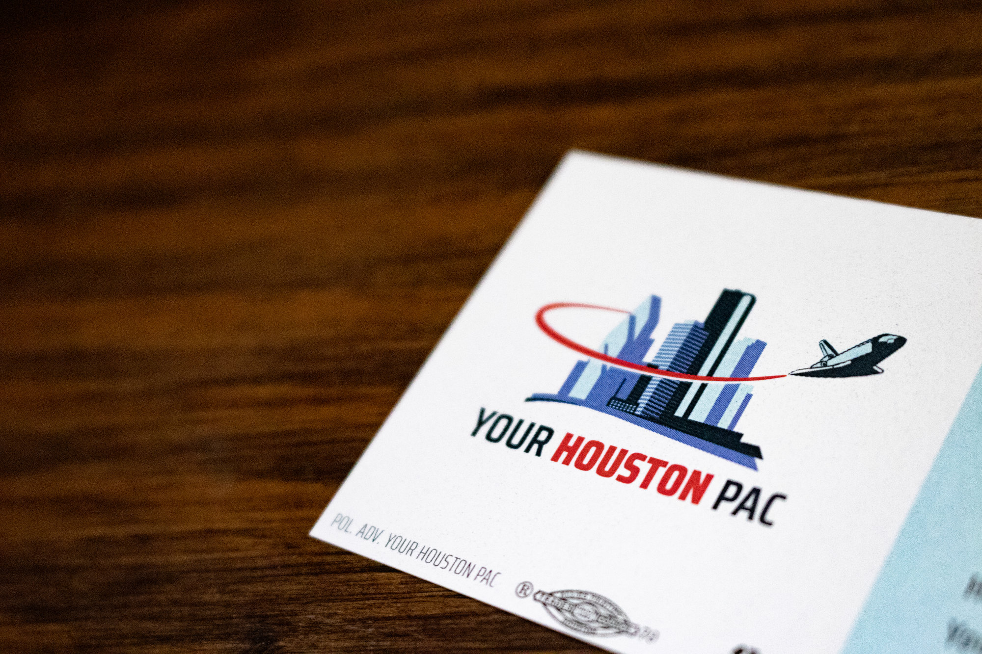 Your Houston PAC is a non-partisan political action committee dedicated to quality of life in Houston.